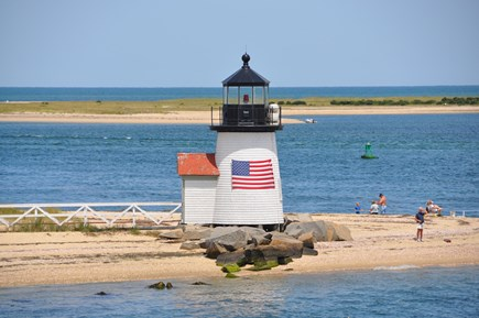 Nantucket town, Cliff area Nantucket vacation rental - 1.1 miles to Brant Point Light