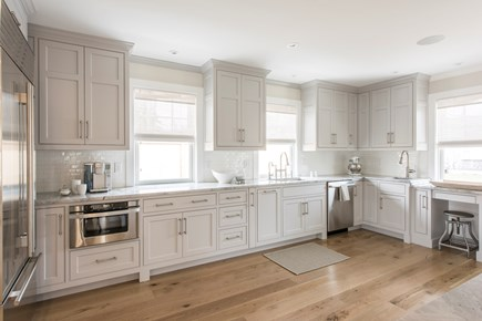 Nantucket town, Cliff area Nantucket vacation rental - Fully equipped for a gourmet chef