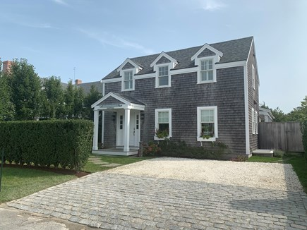Nantucket town, Cliff area Nantucket vacation rental - Off street parking for 2