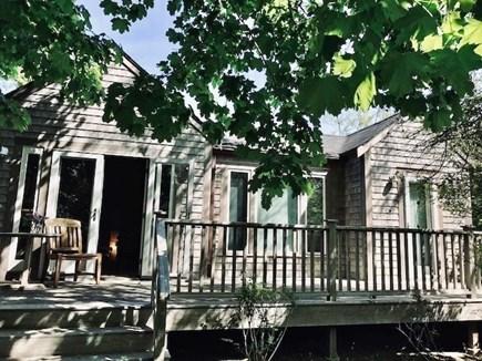 Nantucket town, Nantucket Cliff area Nantucket vacation rental - Guest cottage
