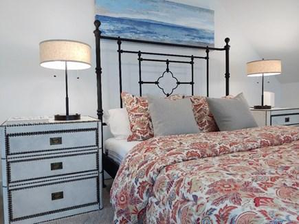 Nantucket town, Town Center Nantucket vacation rental - Bedroom