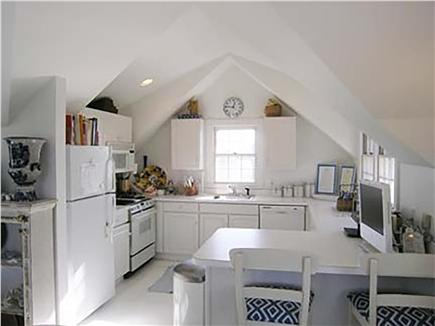 Siasconset Nantucket vacation rental - Fully equipped and open concept kitchen