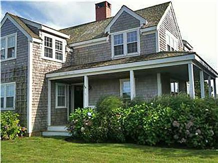 Siasconset Nantucket vacation rental - Book Now- Easy Walk to Beach & Summerhouse, Bike Ride to Village