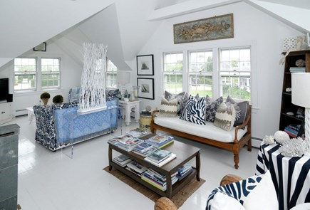 Siasconset Nantucket vacation rental - Spacious Area - Great for entertaining and relaxing