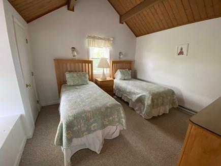 Madaket, 741 Nantucket vacation rental - Twin Room