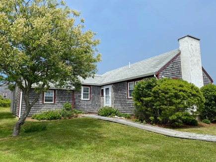 Madaket, 741 Nantucket vacation rental - Welcome to your vacation!