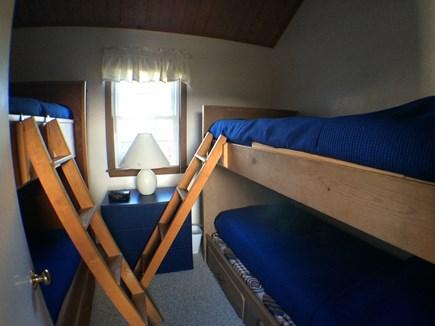 Madaket, 741 Nantucket vacation rental - Bunk room