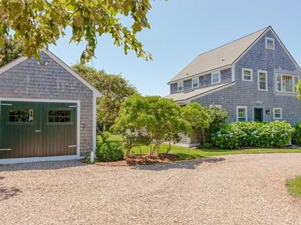 Surfside Nantucket vacation rental - Main house