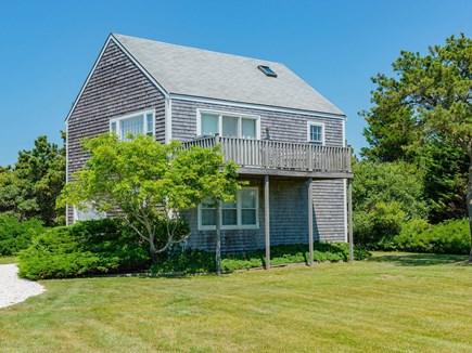 Surfside Nantucket vacation rental - Guest house