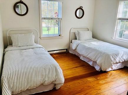 Surfside Nantucket vacation rental - Main house, bedroom