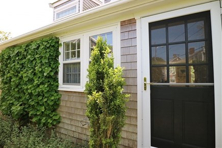 Nantucket town Nantucket vacation rental - Two houses, perfect for multi-generational families!