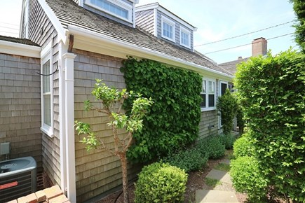 Nantucket town Nantucket vacation rental - Quick walk to town, beaches, and the ferry.