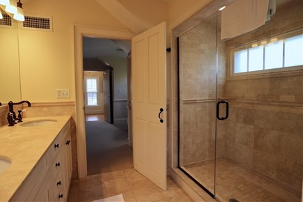 Nantucket town Nantucket vacation rental - Renovated bathrooms are everywhere!