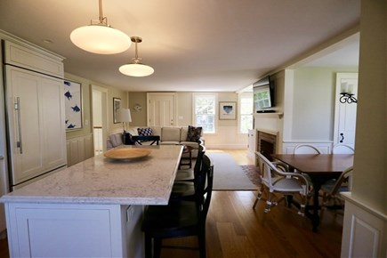 Nantucket town Nantucket vacation rental - Renovated and ready for you to cook!