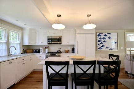 Nantucket town Nantucket vacation rental - We can help you find a private chef if that's your thing too!
