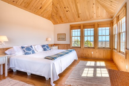 Squam Head Nantucket vacation rental - Secondary Suite with Full Private Bathroom