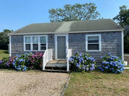 Nantucket town Nantucket vacation rental - Exterior-located in a quiet neighborhood.