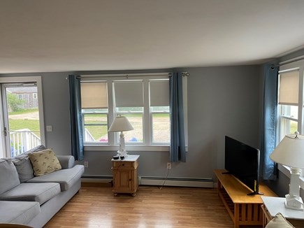 Nantucket town Nantucket vacation rental - Living Area