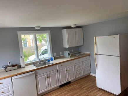Nantucket town Nantucket vacation rental - Full kitchen
