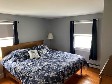 Nantucket town Nantucket vacation rental - Bright and spacious master bedroom