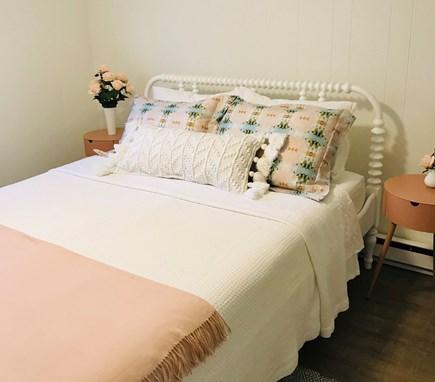 Nantucket town Nantucket vacation rental - Bedroom 2