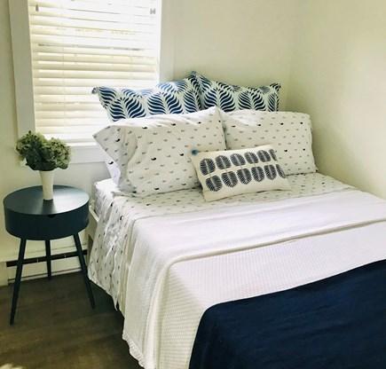 Nantucket town Nantucket vacation rental - Bedroom 1 with double bed