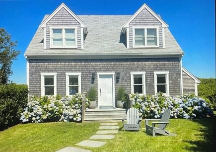 Nantucket town Nantucket vacation rental - Welcome home!