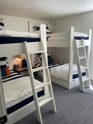 Nantucket town Nantucket vacation rental - Double bunk room - perfect for kids
