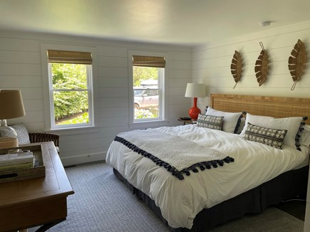 Nantucket town Nantucket vacation rental - First floor master with large walk in closet and attached bath