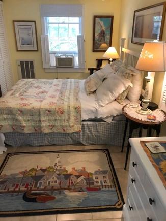 Nantucket Town Nantucket vacation rental - Sleep peacefully in romantic bedroom.