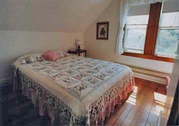 Nantucket town Nantucket vacation rental - Pink Bedroom