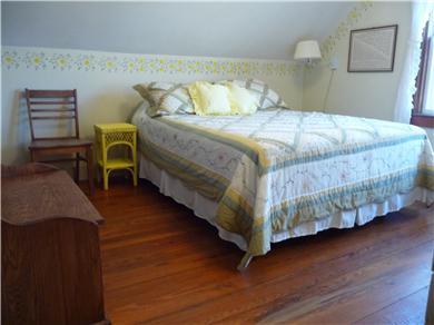 Nantucket town Nantucket vacation rental - Green Bedroom