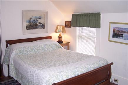 Surfside Nantucket Nantucket vacation rental - Bedroom two