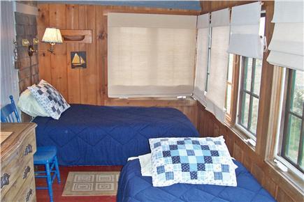 Surfside Nantucket Nantucket vacation rental - Bedroom three