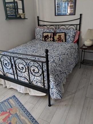 Nantucket town Nantucket vacation rental - First Floor Bedroom