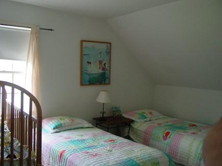 Nantucket town Nantucket vacation rental - 2nd Floor Bedroom