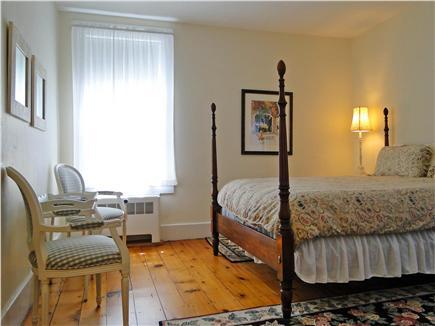 Nantucket town Nantucket vacation rental - Queen Bedroom