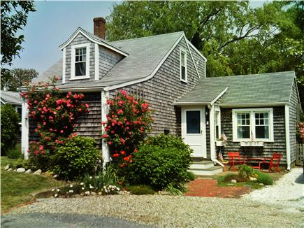 Nantucket town Nantucket vacation rental - Nantucket town Vacation Rental ID 4103
