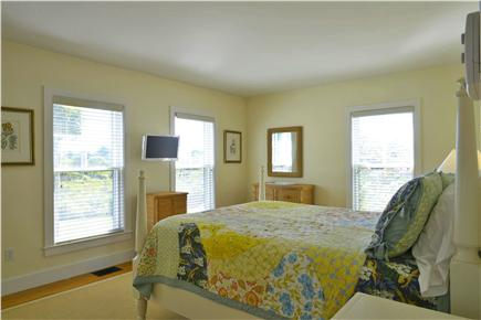 Quidnet Nantucket vacation rental - Bedroom 1