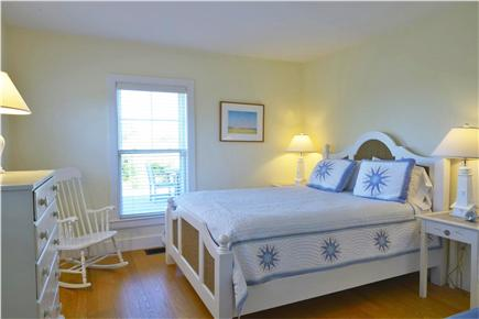 Quidnet Nantucket vacation rental - Bedroom 3