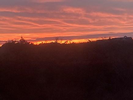 Polpis, Nantucket Nantucket vacation rental - Sunsets