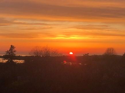 Polpis, Nantucket Nantucket vacation rental - Sunset