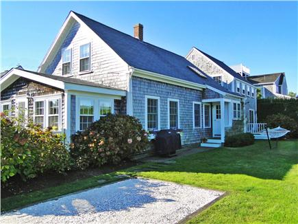 Brant Point Nantucket vacation rental - Welcome to Brant Point, 5 minute walk to beaches