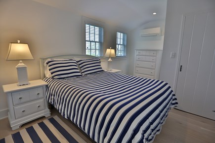 Brant Point Nantucket vacation rental - Bedroom with queen bed