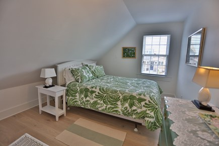 Brant Point Nantucket vacation rental - Bedroom with double bed