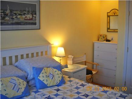 Nantucket town Nantucket vacation rental - Master bedroom-queen,