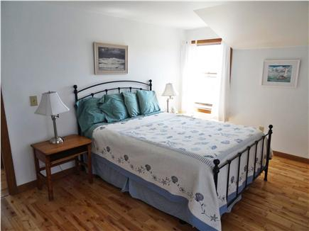 Surfside Nantucket Nantucket vacation rental - Master Bedroom - walk-in closet. Amazing ocean views.