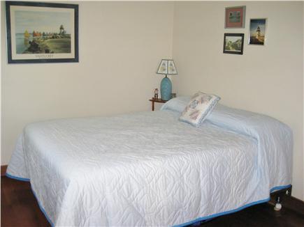 Nantucket town, Historic district in-town Nantucket vacation rental - Bedroom
