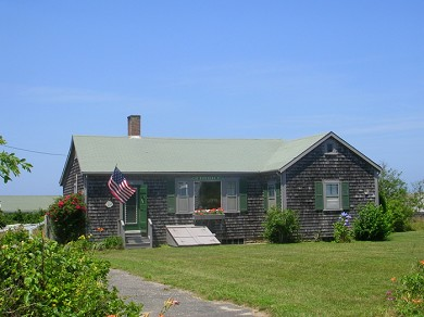 Madaket Nantucket vacation rental - Madaket Vacation Rental ID 5526