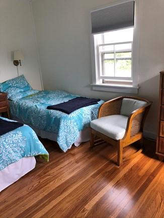 Madaket Nantucket vacation rental - Front Bedroom